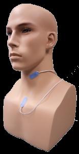disposable snore sensor